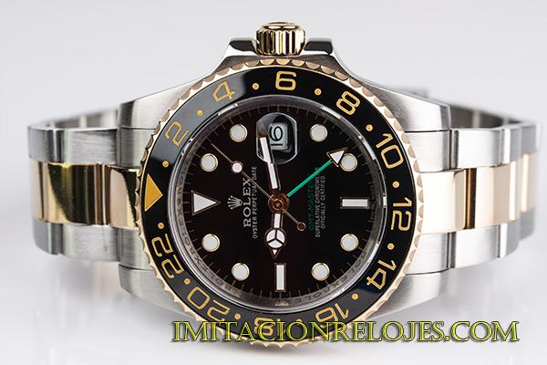 réplica Rolex GMT Master II Reloj 1